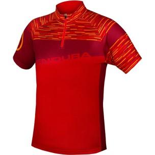 Endura Hummvee Ray Kids Short Sleeve Jersey