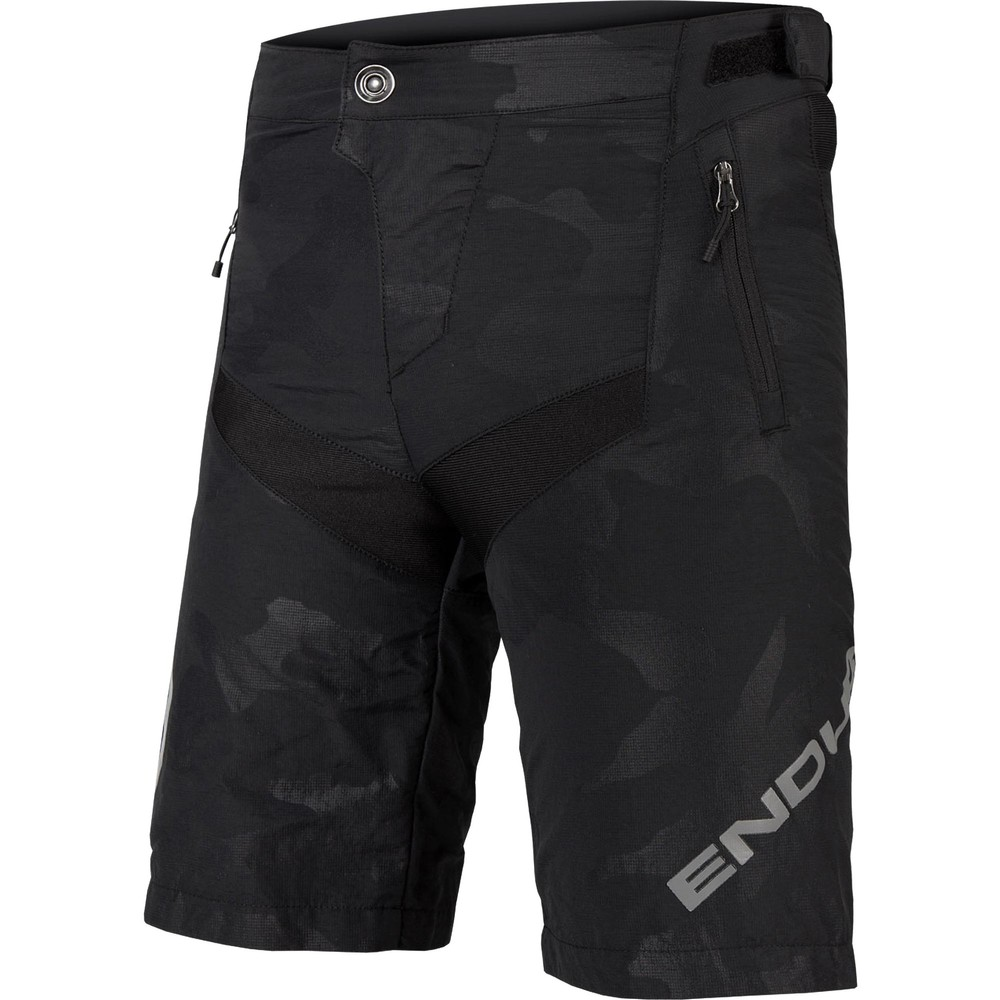 Endura MT500JR Kids Short With Liner