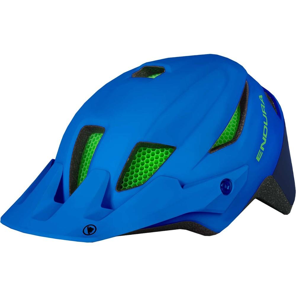 Endura MT500JR Youth Helmet