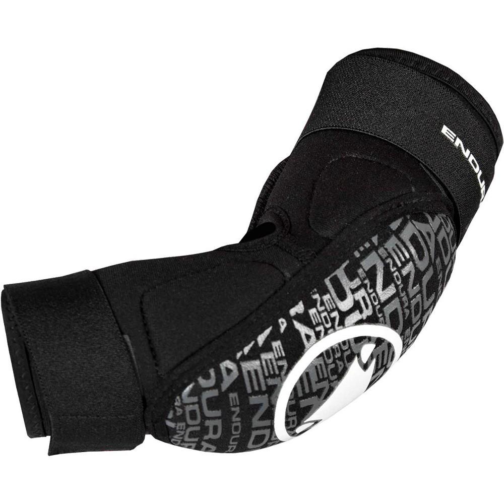 Endura SingleTrack Youth Elbow Pads