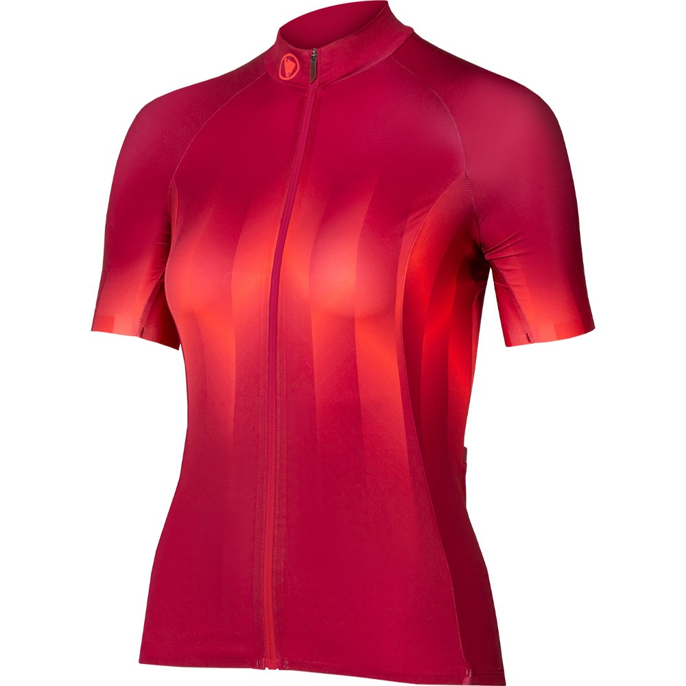 Endura Equalizer LTD Womens Short Sleeve Jersey
