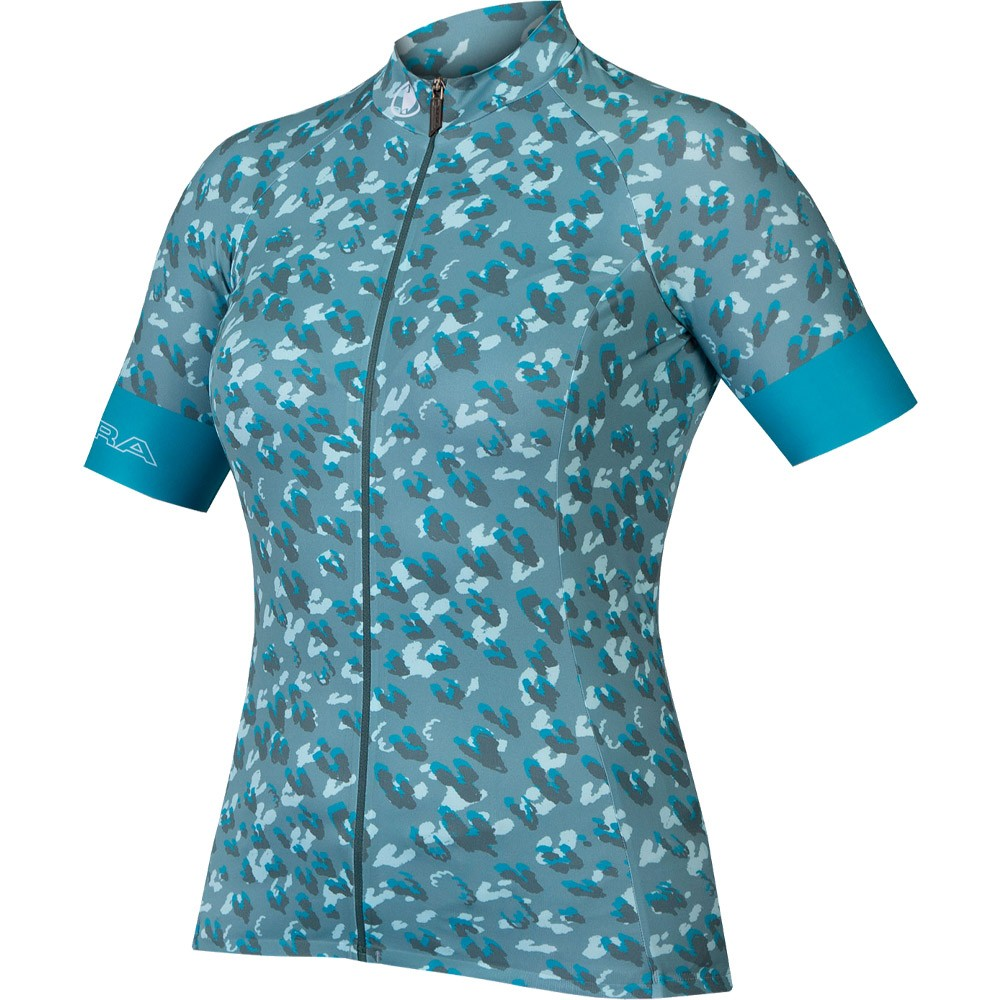 Endura Canimal Womens Short Sleeve Jersey
