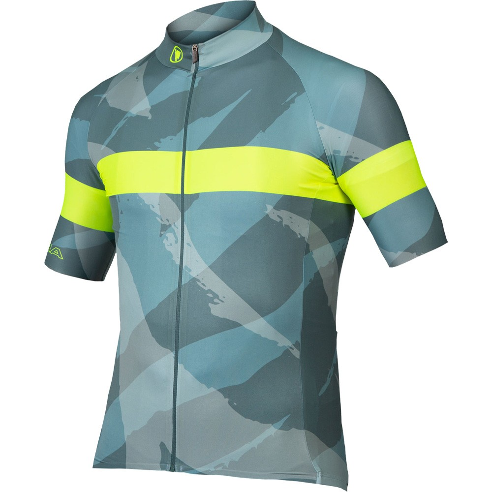 Endura Canimal Short Sleeve Jersey