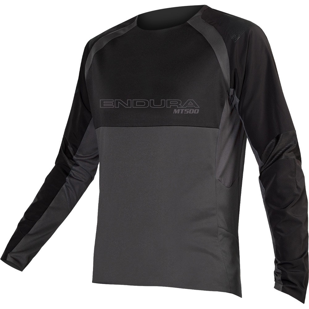 Endura MT500 Burner II Long Sleeve Jersey