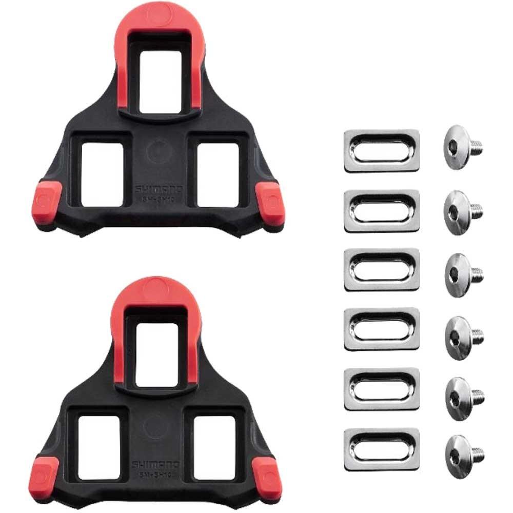 Shimano SH10 SPD-SL Fixed Pedal Cleats