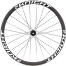 Knight Composites 35 Tubeless Aero Carbon Clincher Disc DT Swiss 240 Wheelset