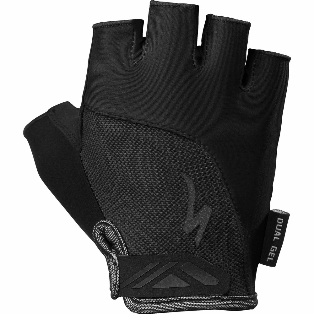Specialized Body Geometry Dual-Gel Womens Mitts