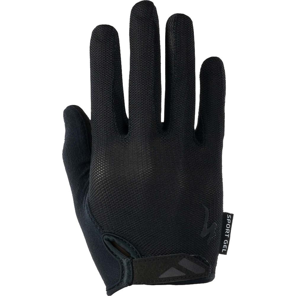 Specialized Body Geometry Gel Womens Gloves