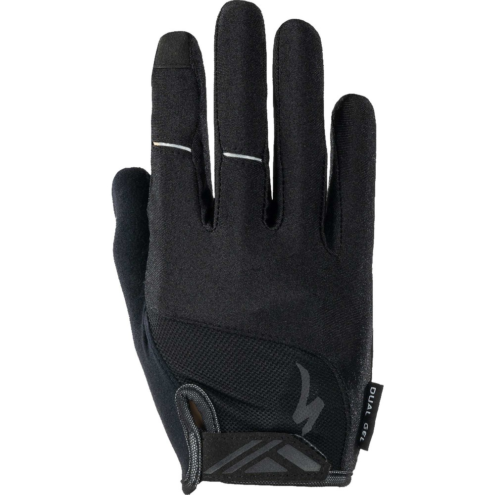 Specialized Body Geometry Dual Gel Gloves