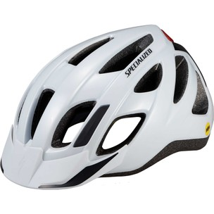 Specialized Centro MIPS Helmet With LED Rear Light