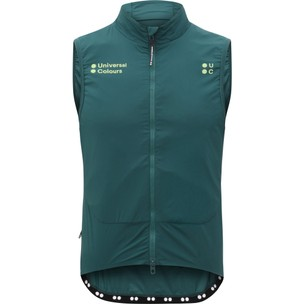 Universal Colours Chroma Insulated Unisex Gilet