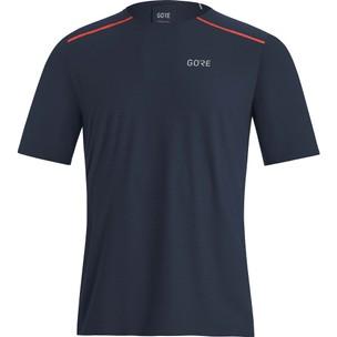 Gore Wear Contest Short Sleeve Running Top