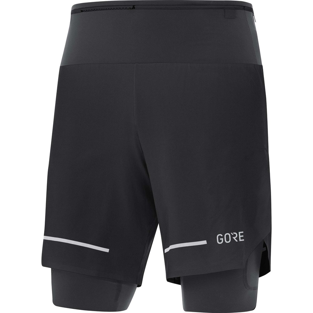 Gore Wear Ultimate 2in1 Running Short