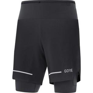 Gore Wear Ultimate 2in1 Running Short