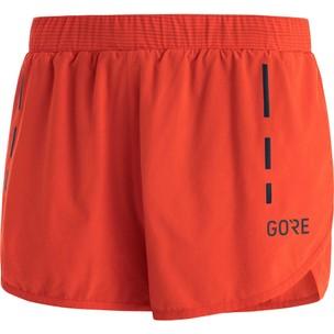 Gore Wear Split Running Short
