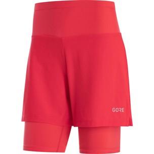Gore Wear R5 Women's 2in1 Run Short