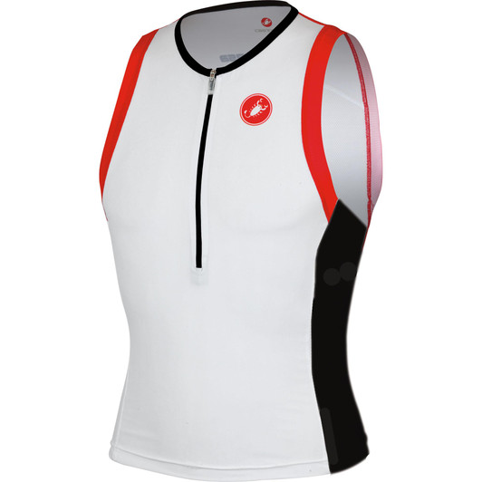 Castelli Free Triathlon Top 2016