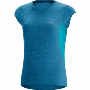 Gore Wear R3 Women's Short Sleeve Running Shirt