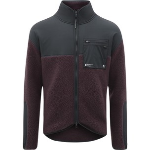 Universal Colours Mono Fleece Jacket