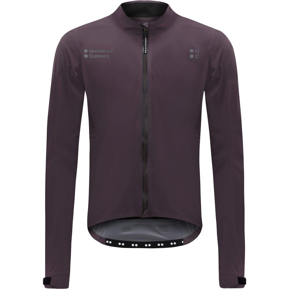 Universal Colours Chroma Rain Jacket