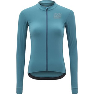 Sigma Sports X Universal Colours Mono Womens Long Sleeve Jersey