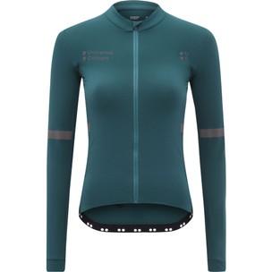 Universal Colours Mono Womens Long Sleeve Jersey
