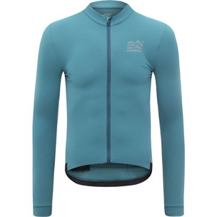 Sigma Sports X Universal Colours Mono Long Sleeve Jersey