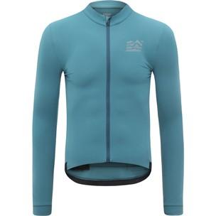 Sigma Sports X Universal Colours Mono Long Sleeve Jersey
