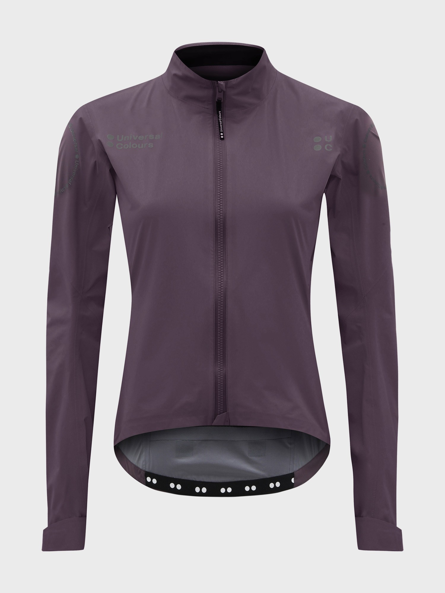 Chroma Women's Rain Jacket