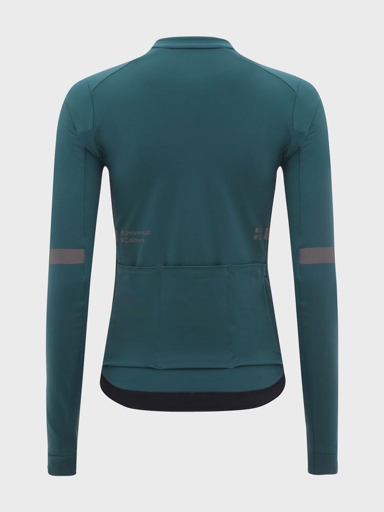 Mono Long Sleeve Women's Jersey