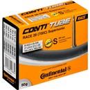 Continental R28 Supersonic 700x20-25C 60mm Presta Valve Inner Tube