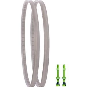 CushCore Gravel CX Tyre Insert Set Of 2