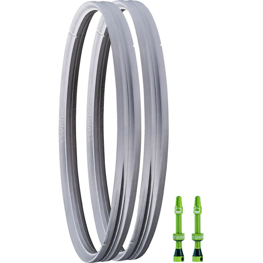CushCore PRO MTB Tyre Insert Set Of 2