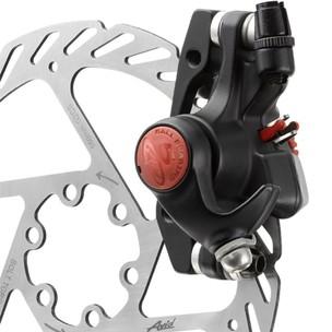 SRAM Avid BB5 MTB Caliper/Rotor