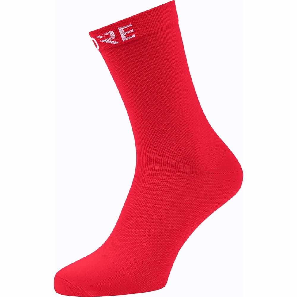 Gore Wear Cancellara Mid Socks