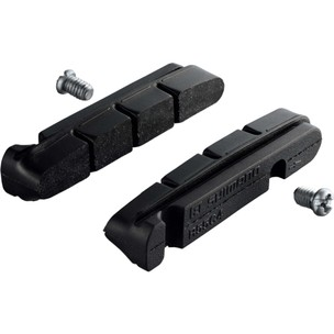 Shimano Dura-Ace 9000 R55C4 Brake Pads For Carbon Rims