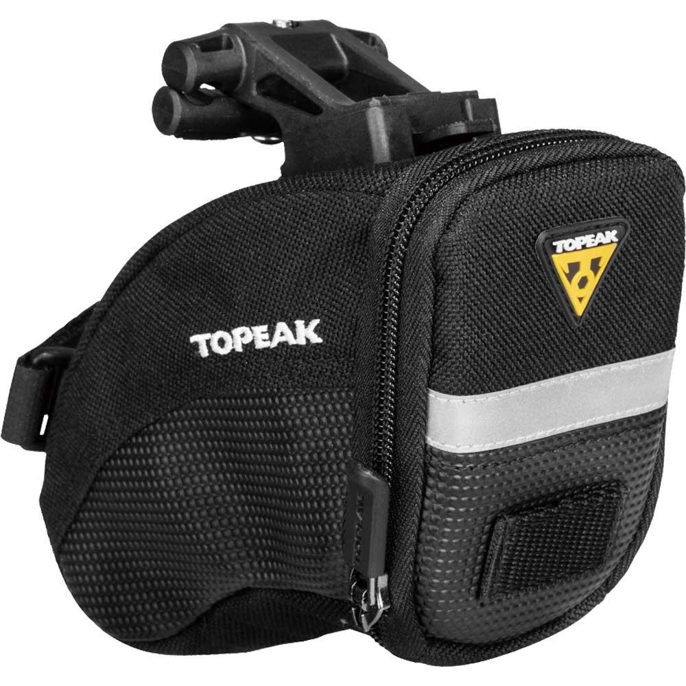 Topeak Aero Wedge Small QuickClick Seat Bag