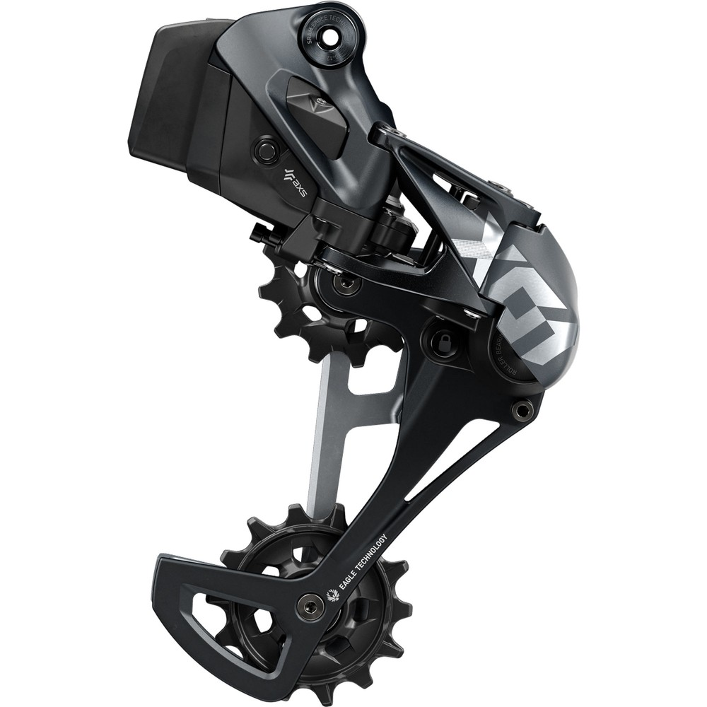 SRAM X01 Eagle AXS 12-Speed Rear Derailleur