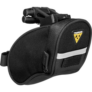 Topeak Aero Wedge Micro QuickClick Saddle Bag
