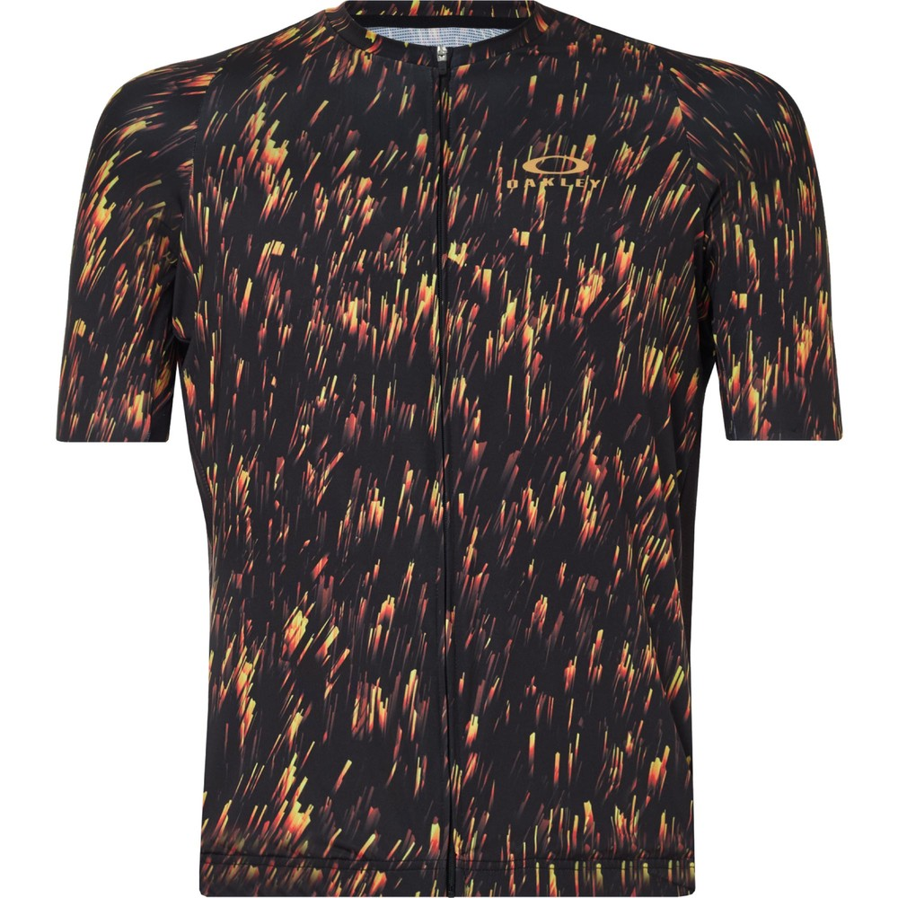 Oakley Endurance 2.0 Short Sleeve Jersey