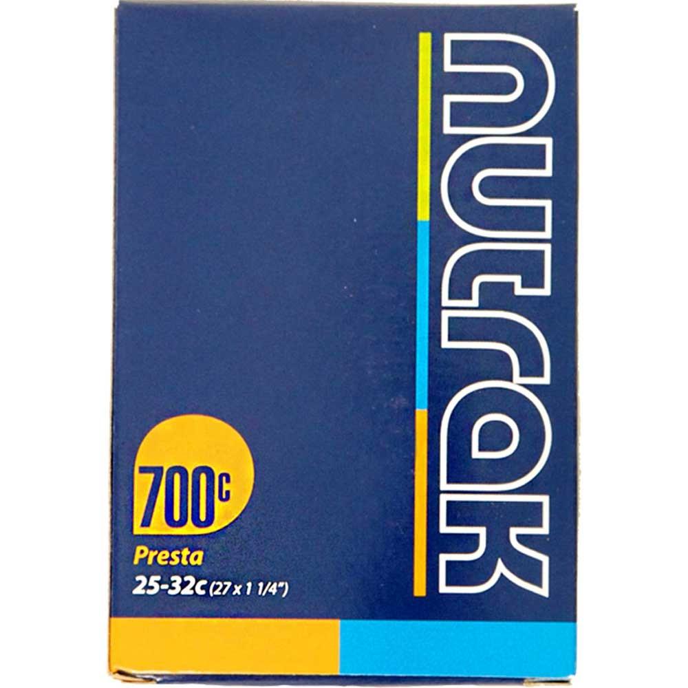 Nutrak 700 X 25-32C Presta 42mm Valve Inner Tube
