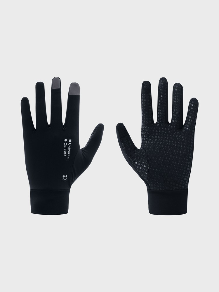 Mono Lightweight Gloves Black