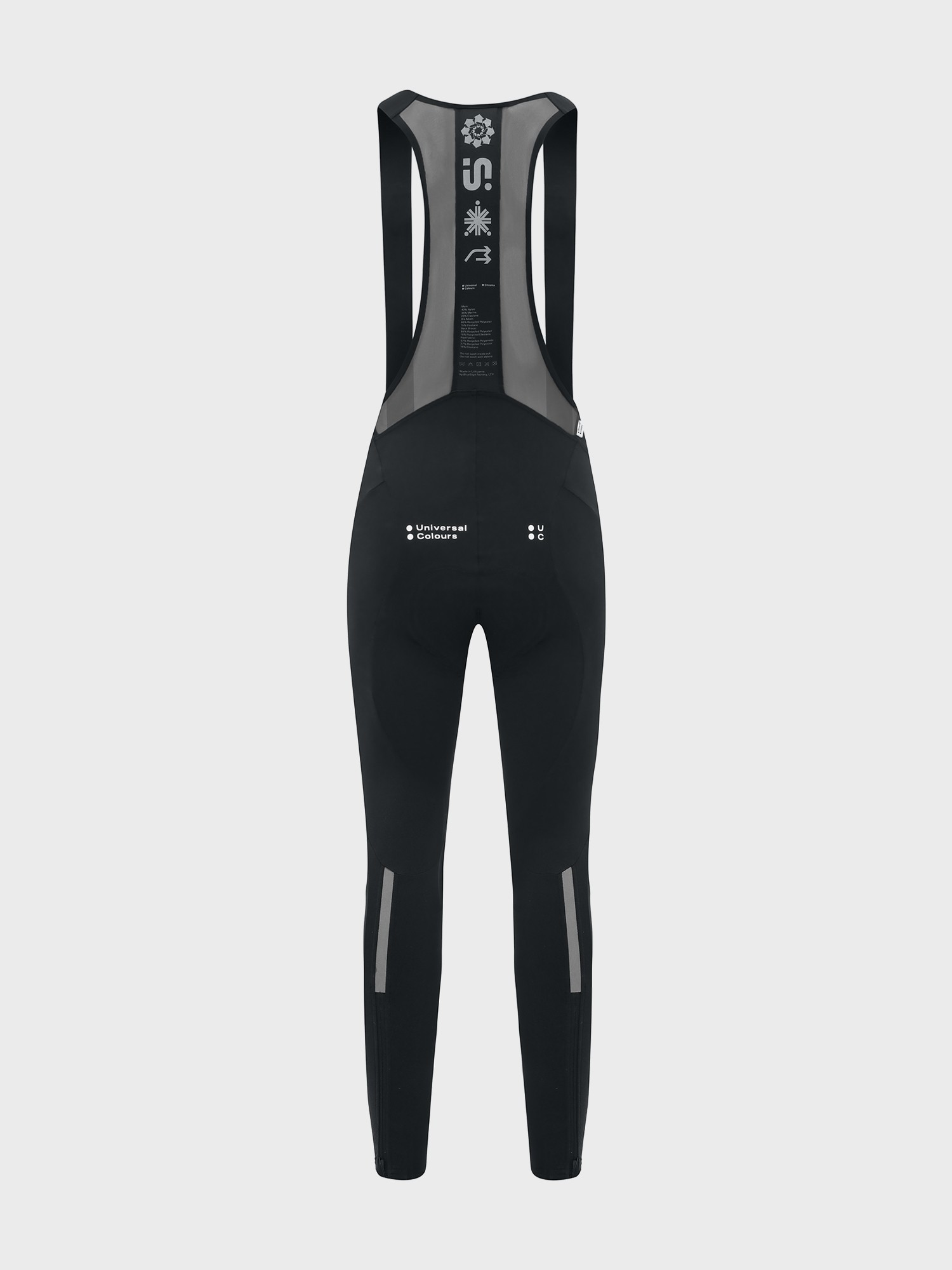 Chroma Men's Thermal Bib Tight