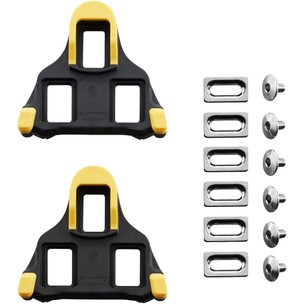 Shimano SH11 SPD-SL 6 Degree Pedal Cleats