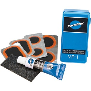 Park Tool VP1 Vulcanizing Patch Repair Kit