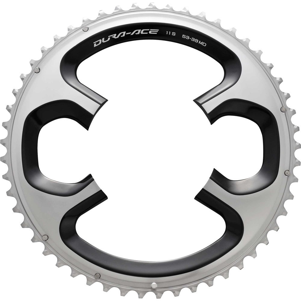 Shimano Dura-Ace FC-9000 Outer Chainring 52T