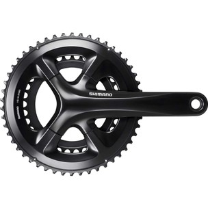Shimano FC-RS510 11-Speed Double Chainset For 135/142mm Axle