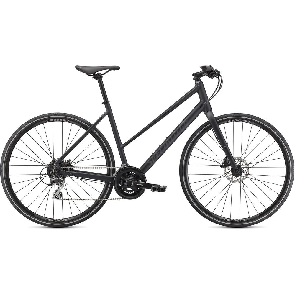 Specialized Sirrus 2.0 Step Through Hybrid Bike 2021