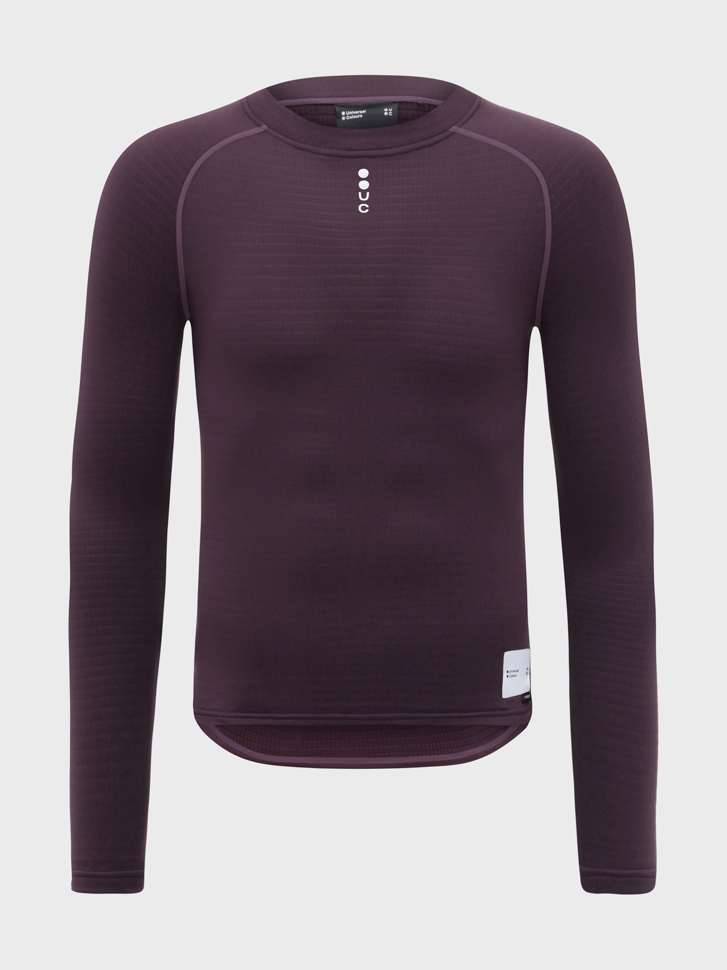 Mono Men's Long Sleeve Base Layer