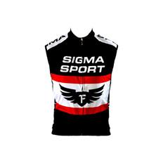 Sigma Sport La Fuga Raintex Gilet by Pissei